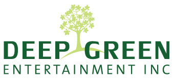 Deep Green Entertainment